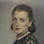 En 1940 con 29 años