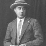 Francisco Taracido López nació el 16 de Junio de 1900 en Vigo